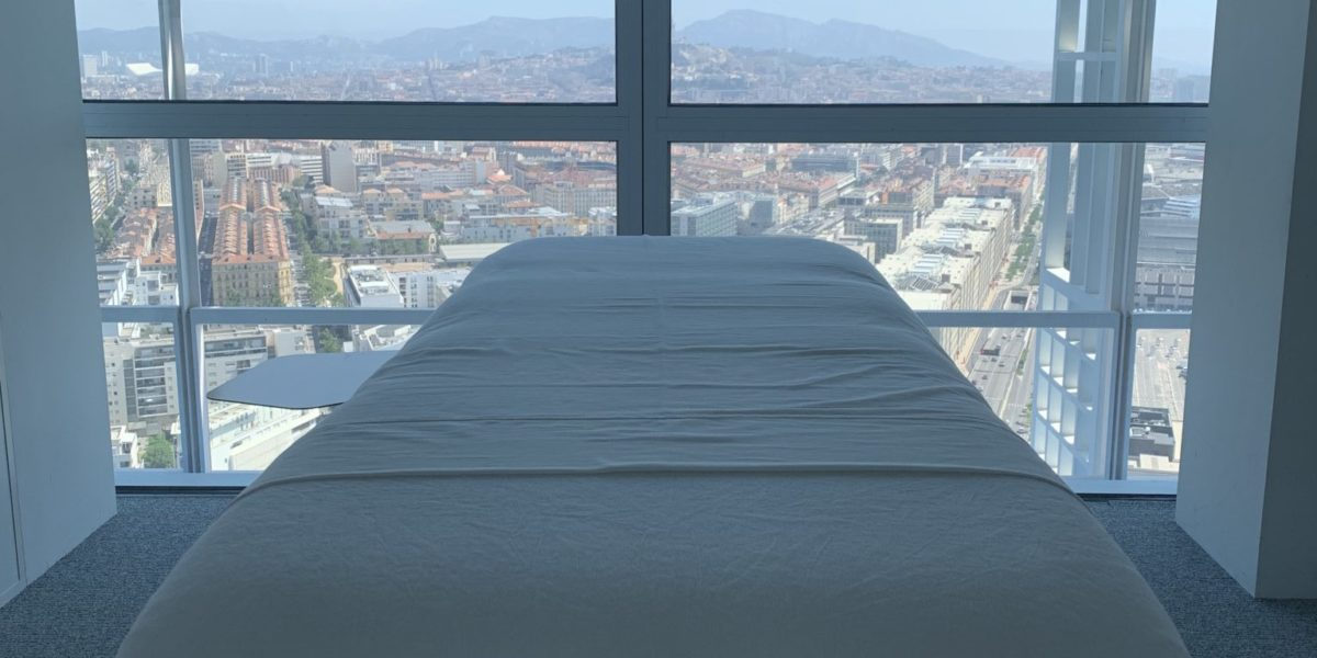 Centre de congrès & Meetings à Marseille - Sky Center