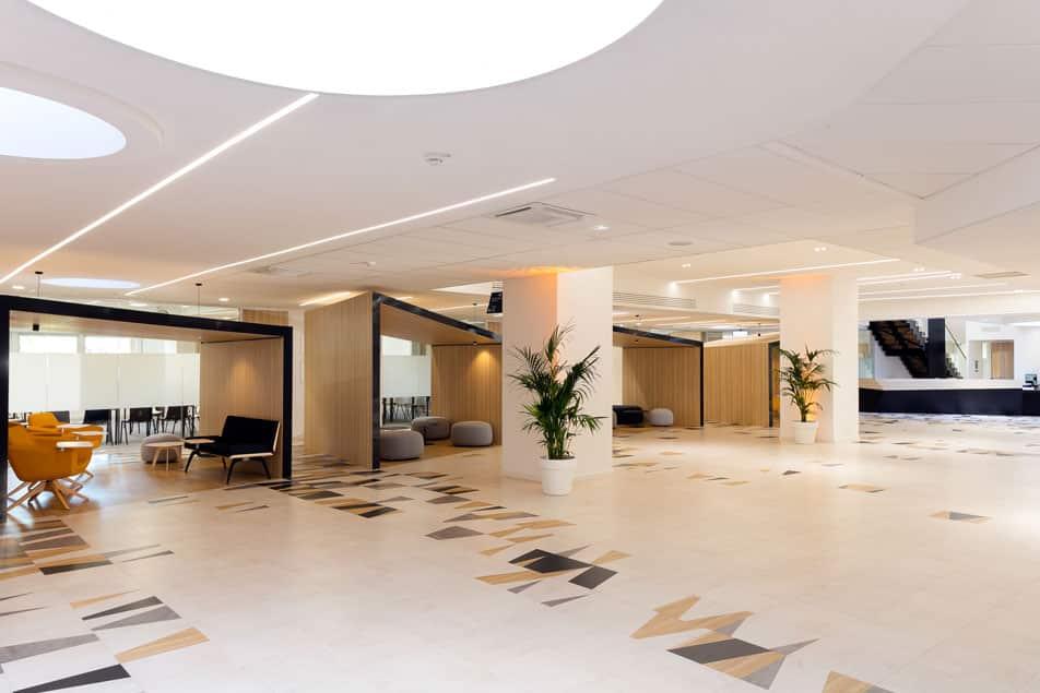 Louez une salle pour votre convention d'entreprise à marseille centre ville | City Center - World Trade Center Marseille
