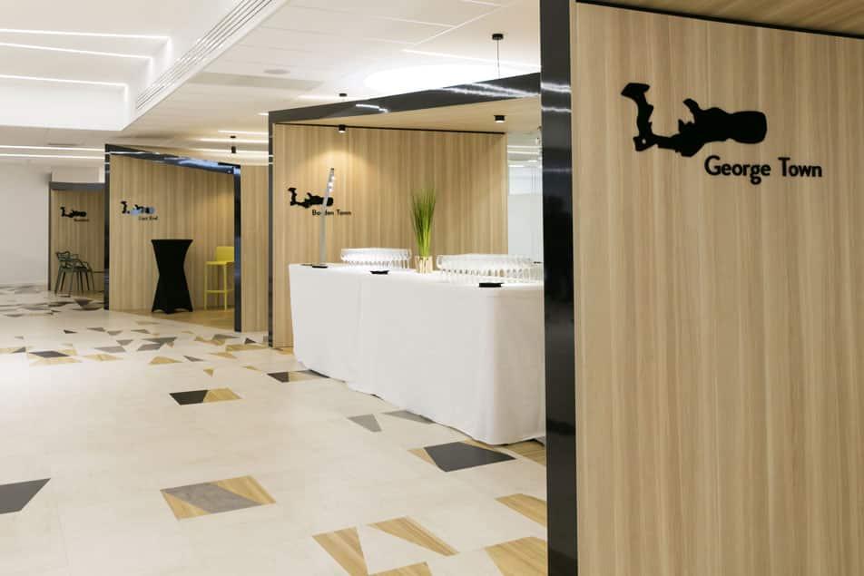 Louez une salle de réception à marseille pour votre événement d'entreprise | City Center - World Trade Center Marseille