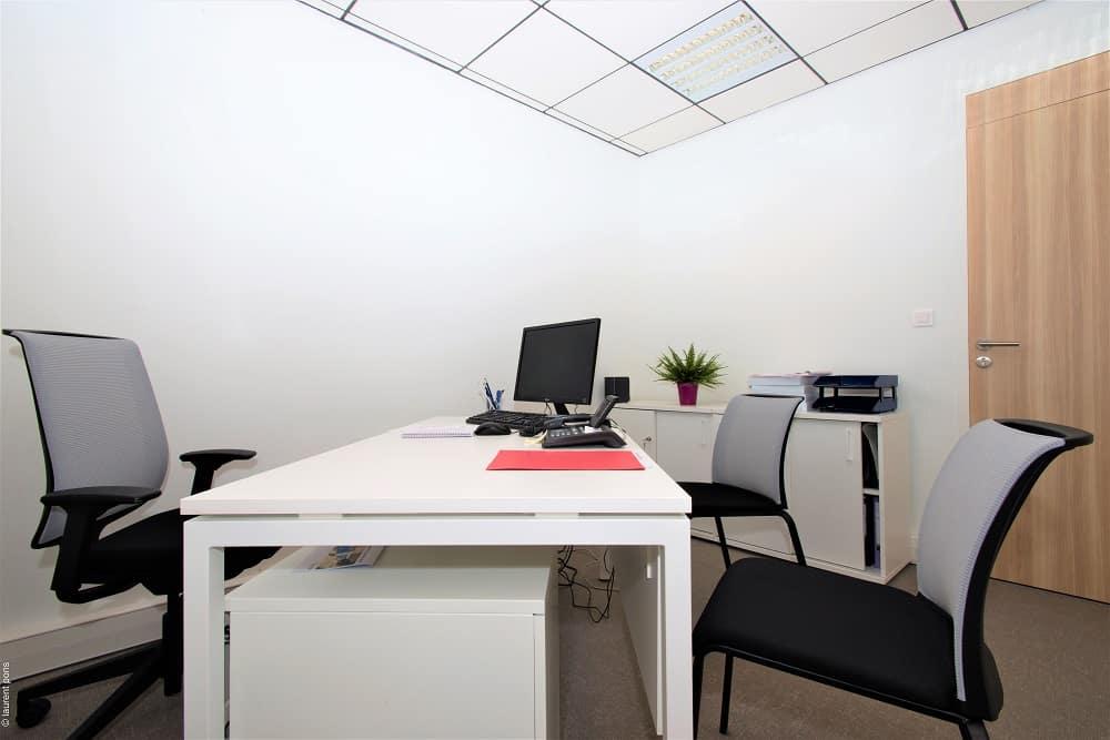 City Center Vieux-Port - Salles de congrès - Location de bureaux - Coworking