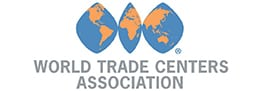 Logo WORLD TRADE CENTERS ASSOCIATION