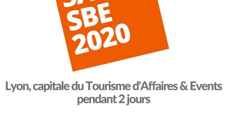 Logo SBE 2020