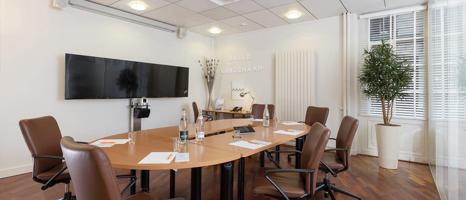 louez une salle de réunion sur Paris avec des prestations haut de gamme