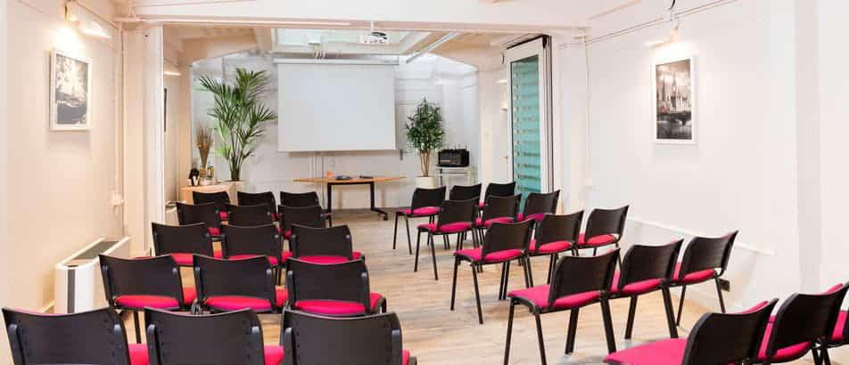 Visitez nos salle de réunion à paris en centre ville de la Capitale