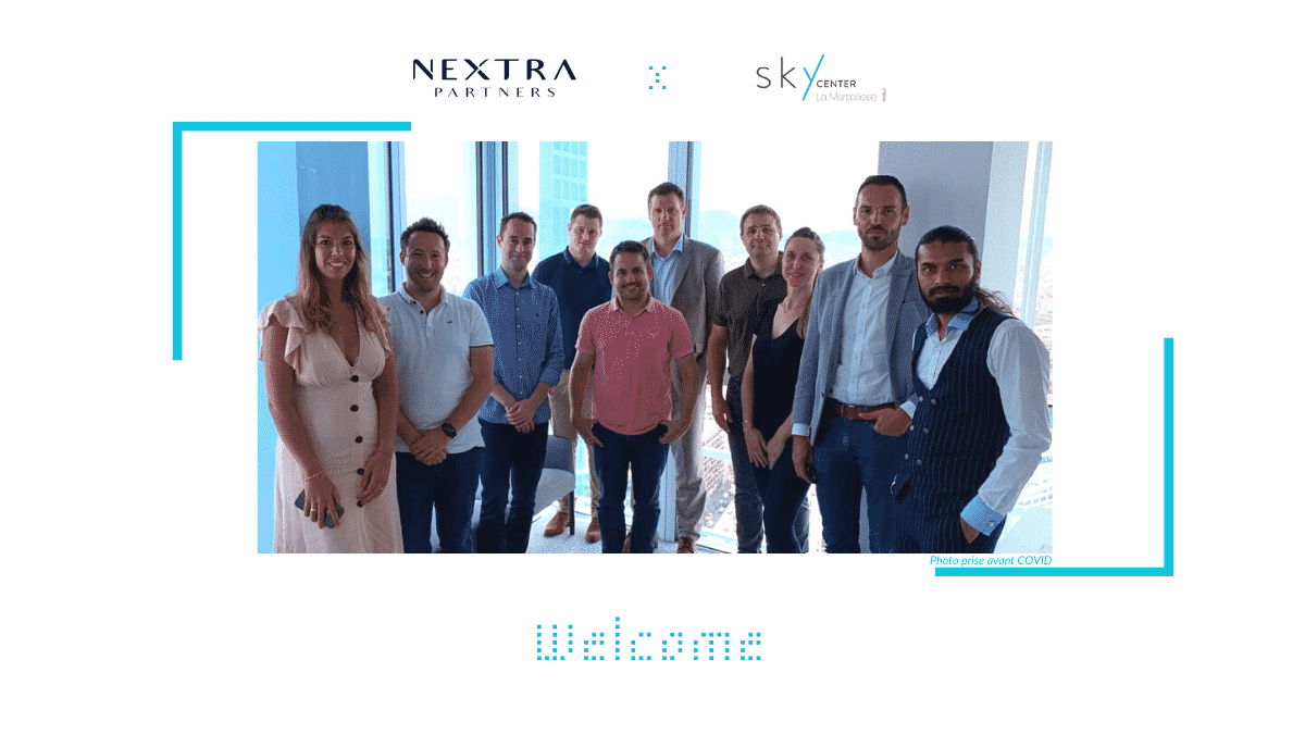 Welcome Nextra
