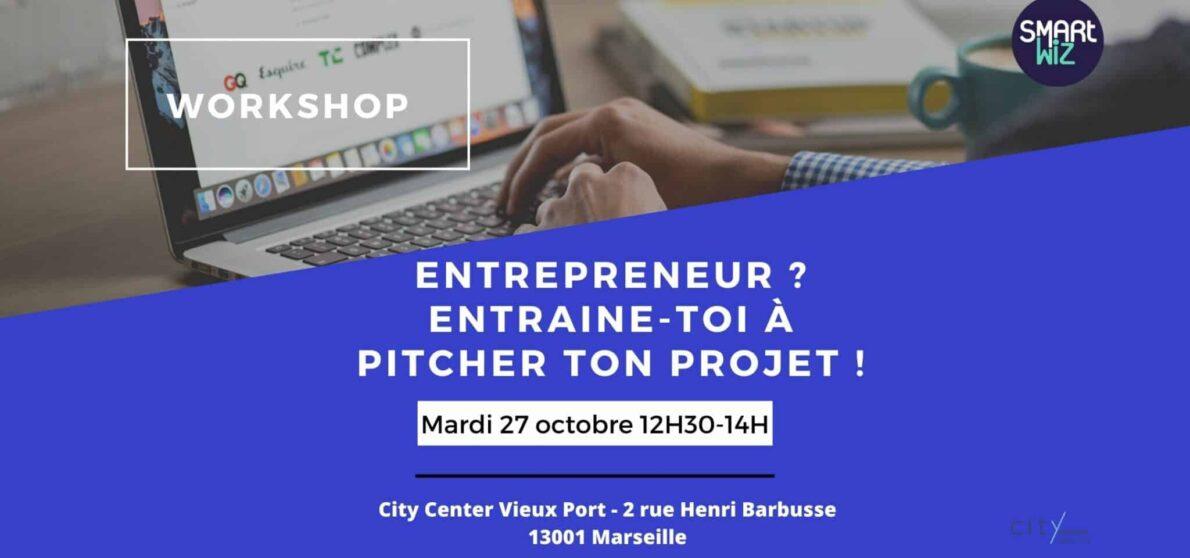 workshop pitch ton projet wtcmp smartwizz